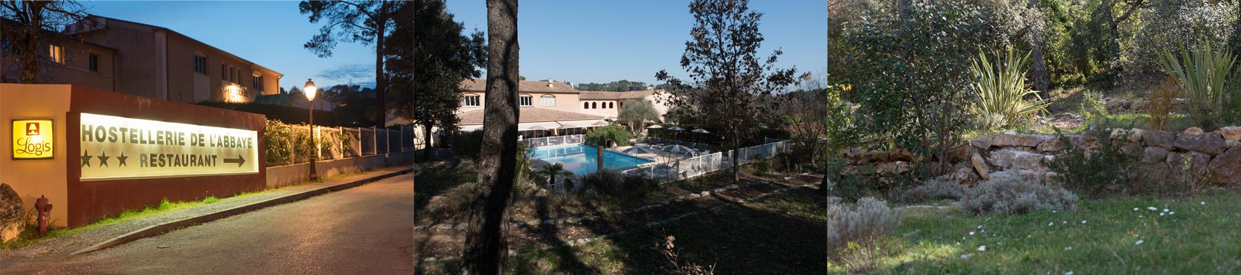 Hotel Restaurant Proche Luc